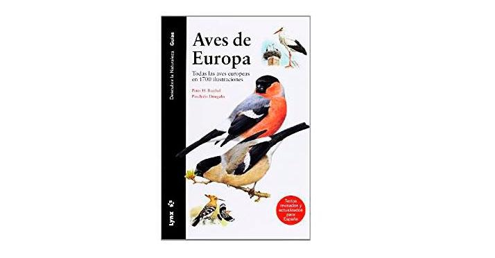 Libros de pájaros | Aves Exóticas